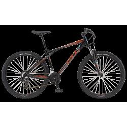GT Aggressor Sport Black / Orange 2016
