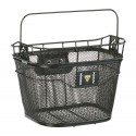Topeak Basket Front Black