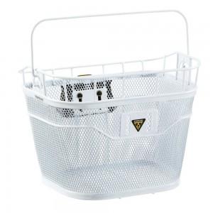 Topeak Basket Front White