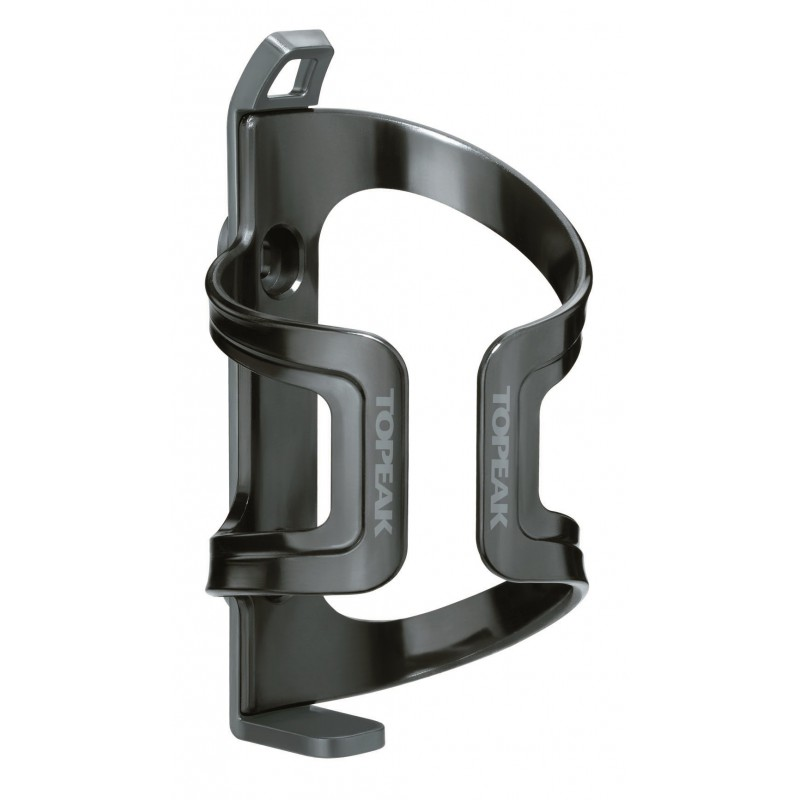 Topeak Dual Side Cage EX Grey/White/Green