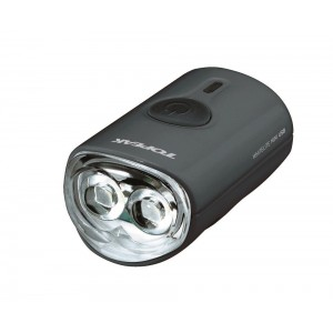 Topeak White Lite Mini USB Black