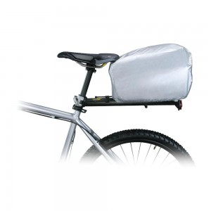 Topeak MTX Rain Cover EX & DX Trunk Bag