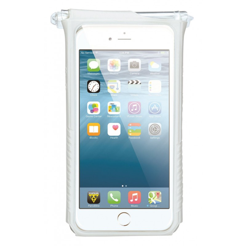 Topeak Smartphone Drybag For Iphone 6 Plus White