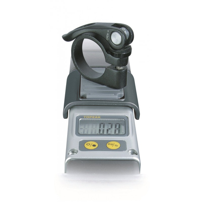 Topeak Prepstand Digital Weight