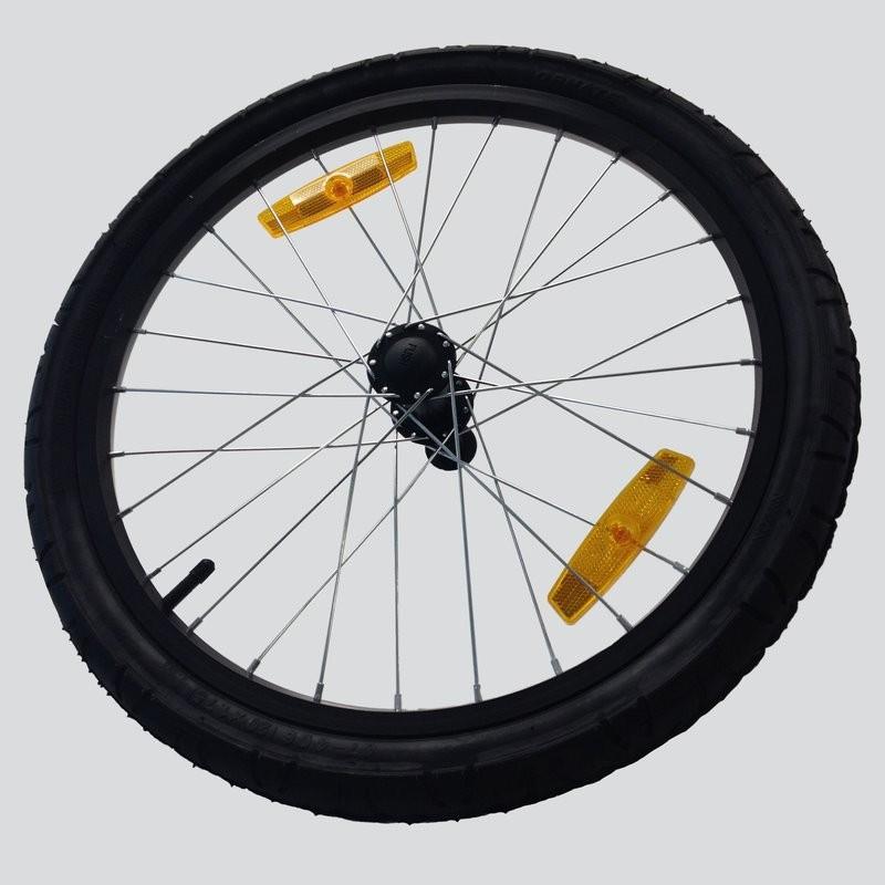 "Burley Wheel 20"" '09-'12 D'lite, Solo, Encore, Honey Bee"