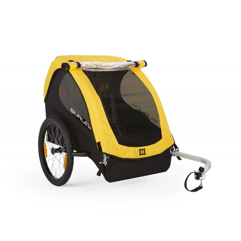 Burley Bee Yellow