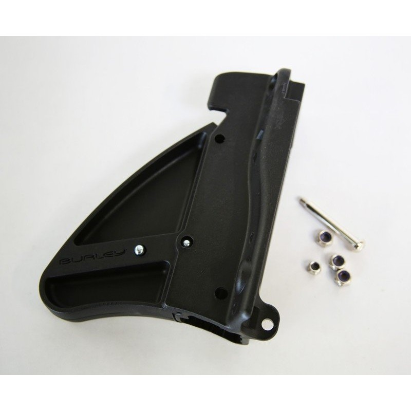 Burley Kit Tow Bar Receiver Left