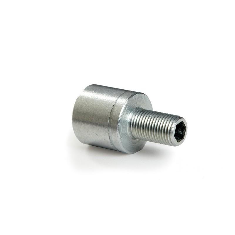 Burley Hitch Alt Adapter QR