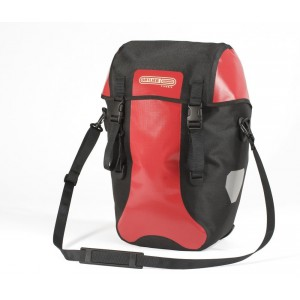 Ortlieb Bike Packer Classic Red Black 40l