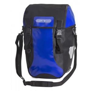 Ortlieb Bike Packer Classic Ultramarine Black 40l