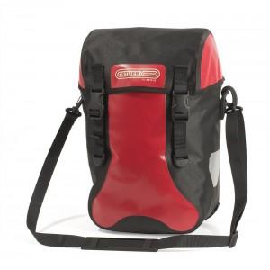 Ortlieb Sport Packer Classic Red Black 30l