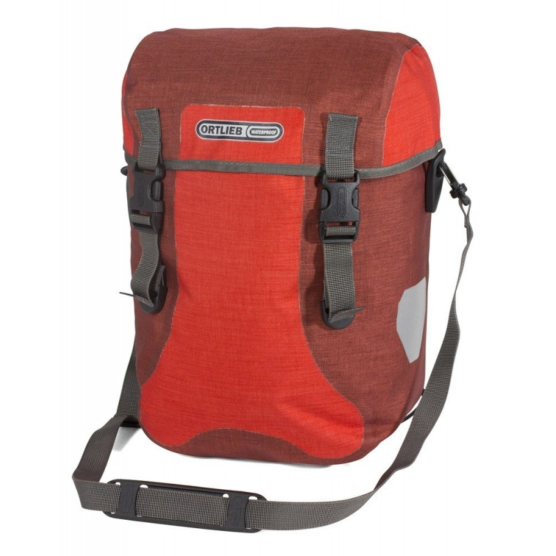 Ortlieb Sport Packer Plus Signalred Chili 30l