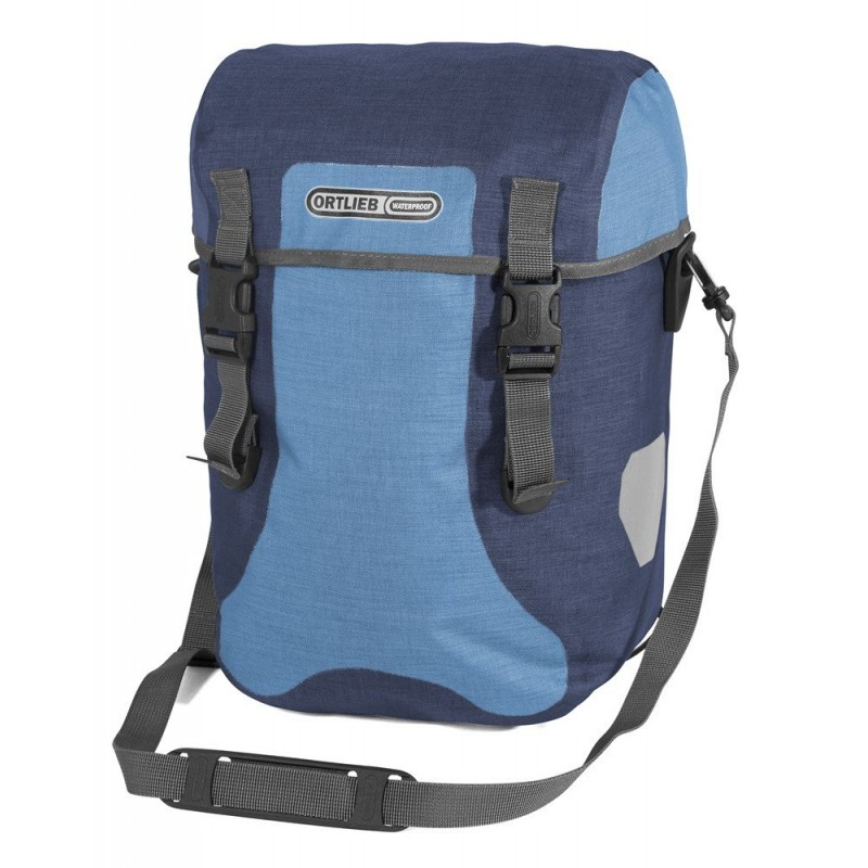 Ortlieb Sport Packer Plus Denim Steel Blue 30l