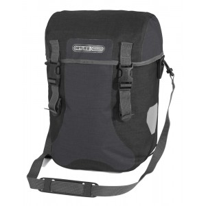 Ortlieb Sport Packer Plus Granite Black 30l