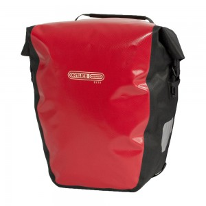 Ortlieb Back Roller City Red Black 40l