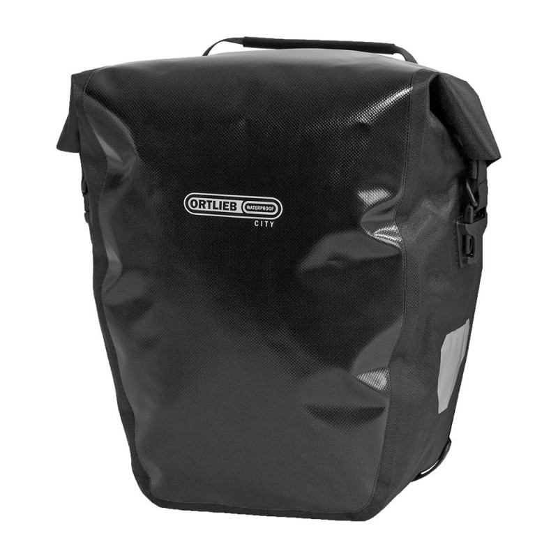 Ortlieb Back Roller City Black 40l