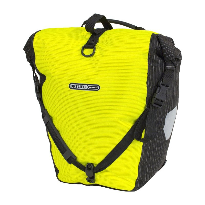 Ortlieb Back Roller High Visibility Neon Yellow 40l