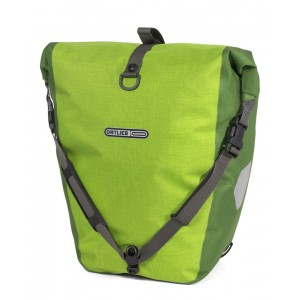 Ortlieb Back Roller Plus Lime Moss 40l