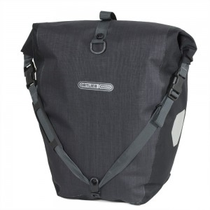 Ortlieb Back Roller Plus Granite Black 40l
