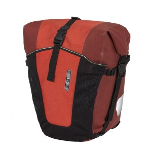 Ortlieb Back Roller Pro Plus Red Dark Chili 70l
