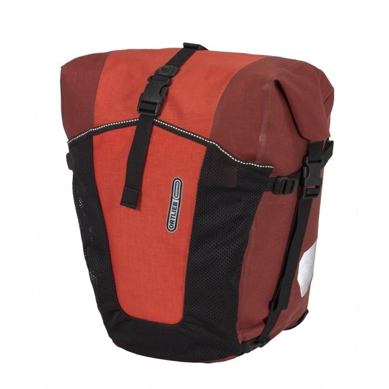 Ortlieb Back Roller Pro Plus Red Dark Chili 70l