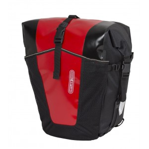 Ortlieb Back Roller Pro Classic Red Black 70l