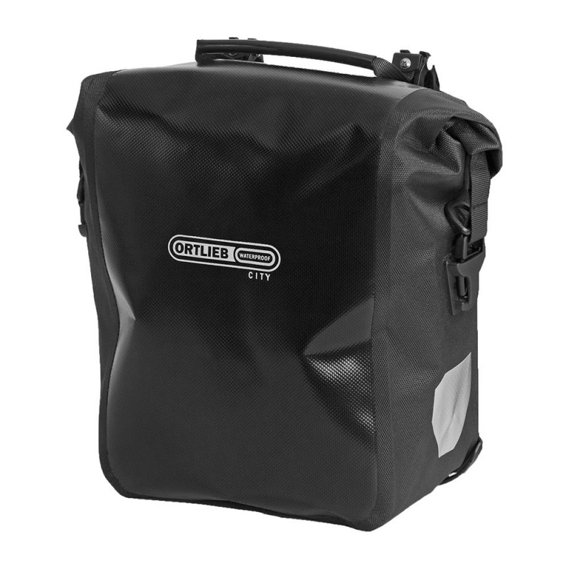 Ortlieb Sport Roller City Black 25l
