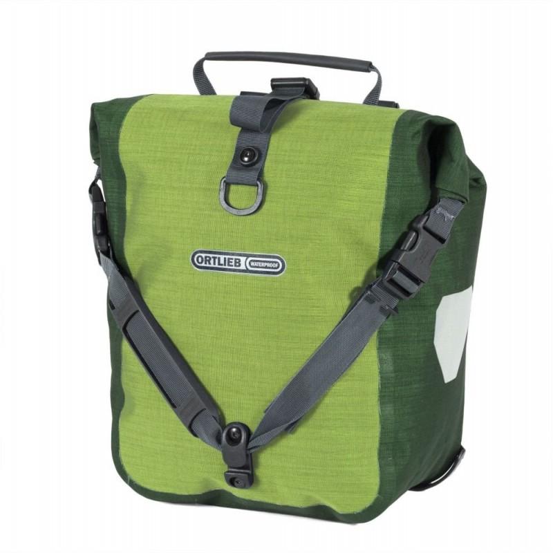 Ortlieb Sport Roller Plus Lime Moss 25l