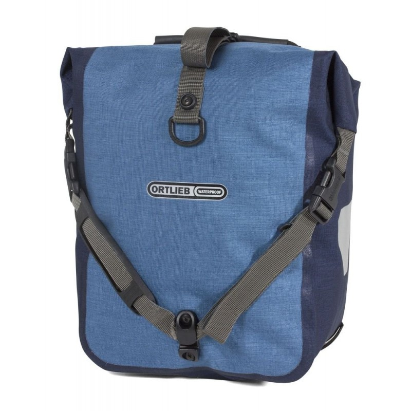 Ortlieb Sport Roller Plus Denim Steel Blue 25l