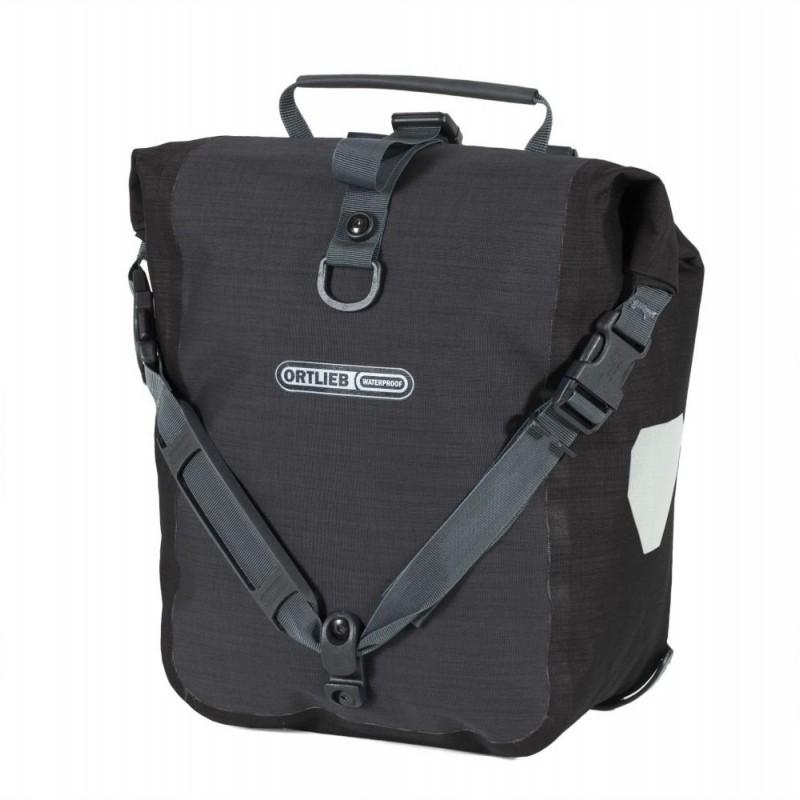 Ortlieb Sport Roller Plus Granite Black 25l