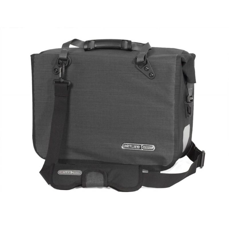 Ortlieb Office Bag Ql2.1 L Black 21l