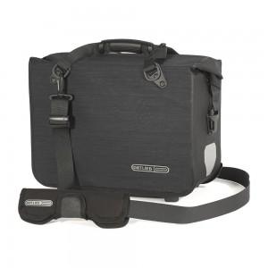 Ortlieb Office Bag Ql3.1 L Black 21l