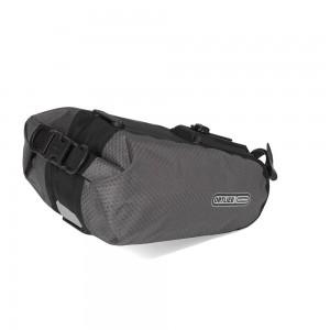 Ortlieb Saddle Bag L Slate Black 2,7l