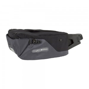 Ortlieb Seatpost Bag M Slate Black 4l