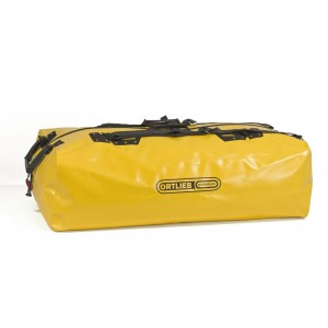 Ortlieb Big Zip Sun Yellow 140l