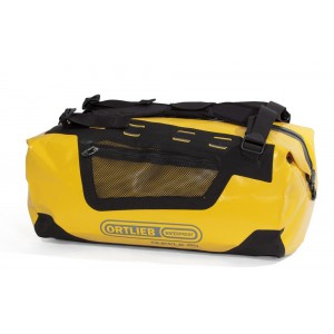 Ortlieb Duffle Sun Yellow Black 60l