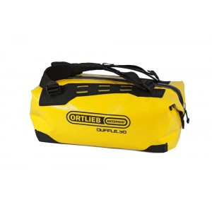 Ortlieb Duffle Sun Yellow Black 40l