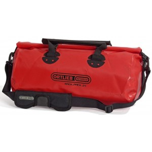 Ortlieb Rack Pack Pd620 S Red 24l