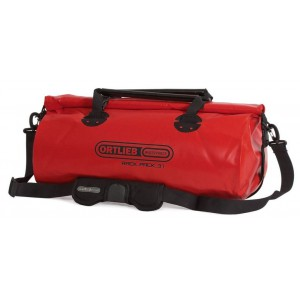 Ortlieb Rack Pack Pd620 M Red 31l