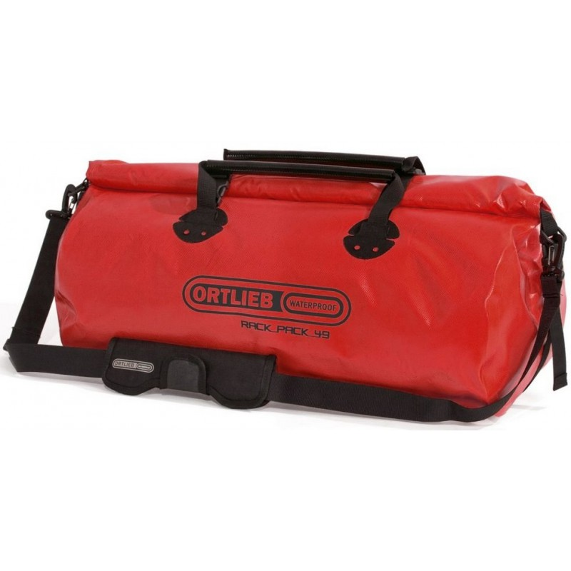 Ortlieb Rack Pack Pd620 L Red 49l