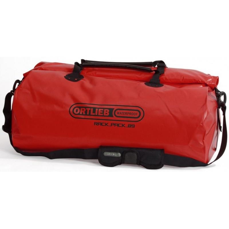 Ortlieb Rack Pack Pd620 Xl Red 89l