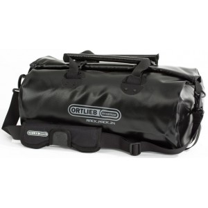 Ortlieb Rack Pack Pd620 S Black 24l