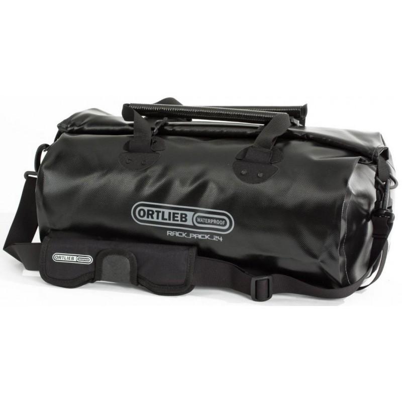 Ortlieb Rack Pack Pd620 S Black 24l