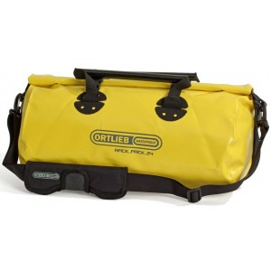 Ortlieb Rack Pack Pd620 S Yellow 24l