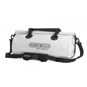 Ortlieb Rack Pack Pd620 M White 31l