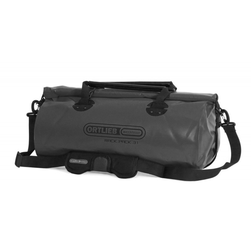 Ortlieb Rack Pack Pd620 M Asphalt 31l
