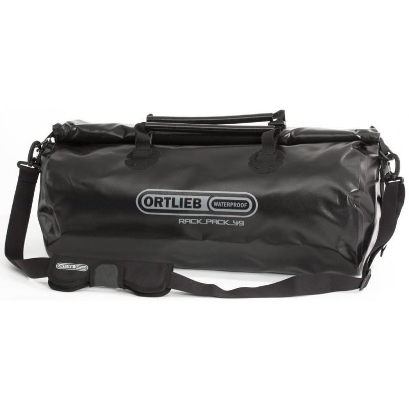 Ortlieb Rack Pack Pd620 L Black 49l