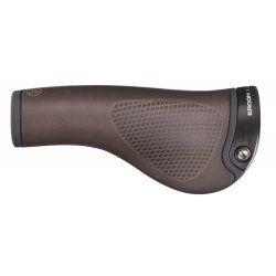 Ergon Grip Gp 1 Bioleder Brown