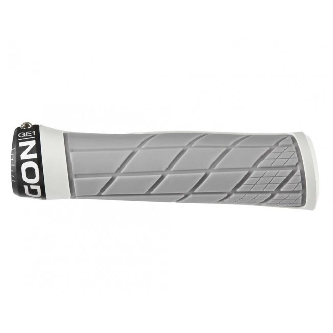 Ergon Grip Ge1 White