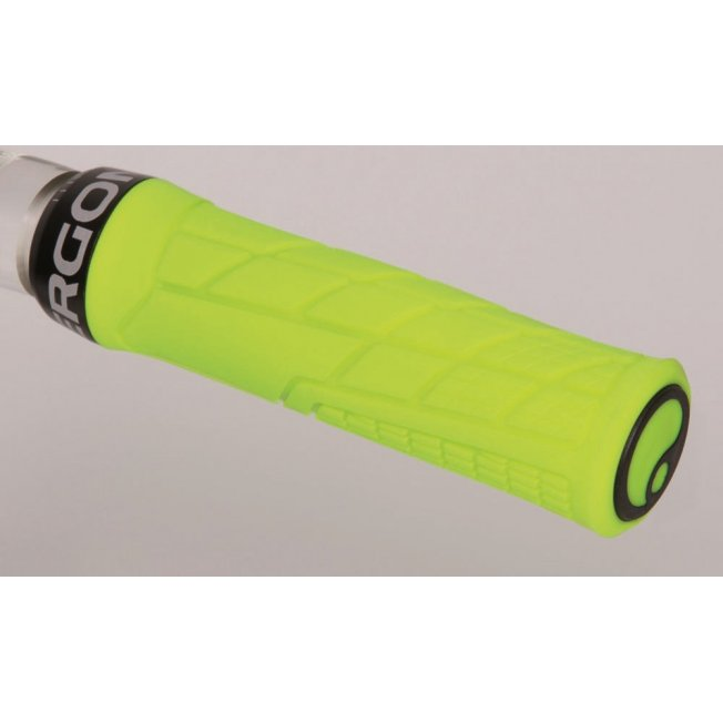 Ergon Grip Ge1 Laser Lemon